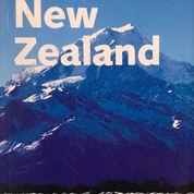 Buku Lonely Planet New Zealand 11th Edition Sept 2002 (22834515) di Kota Surabaya