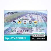 Perumahan Muslim Kota Slawi Pertama Di Jawa Tengah (22837191) di Kab. Tegal