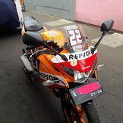 Honda CBR 150 Cc Repsol Built Up Thailand (22840443) di Kota Jakarta Timur