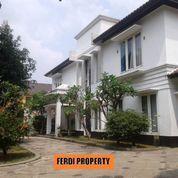 Rumah Cantik Bagus Mewah Luas Jagakarsa Jakarta Selatan