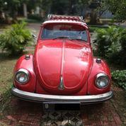 Vw Kodok 1302 Th 1972 Merah (22841715) di Kota Tangerang Selatan