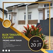 Rumah Ready Dekat Pintu Tol Cileunyi (22843103) di Kota Bandung