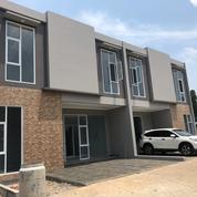 Rumah Di Cibubur, Unit Ready