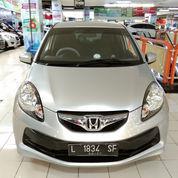Brio S Ckd At 2014 Silver (22843631) di Kota Surabaya