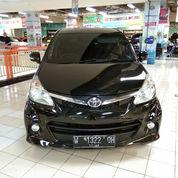 Avanza Veloz Luxury Mt 2014 Hitam