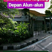 Rumah Di Alun - Alun Kota Tangerang Banten (22844475) di Kota Tangerang