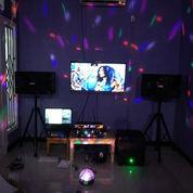 Home Theater+Karaoke (22846899) di Kota Tangerang