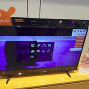 SmartTV Mi 4A 43 Inch Bisa Dicicil Dengan Angsuran Terjangkau