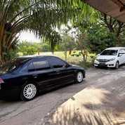 Sedan Civic 2005 (22848023) di Kota Palembang