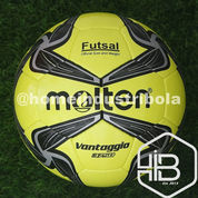 Bola Futsal Molten Vantaggi
