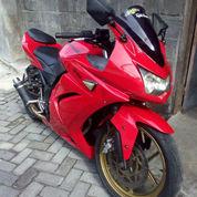 Kawasaki Ninja 250cc 2009 (22849391) di Kota Yogyakarta