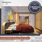 Apartemen Skandinavia Ready Stock Kota Tangerang (22849543) di Kota Padang