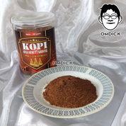 Kopi Gula Semut Cap Tiga Menara Kemasan Toples 350 Gr Minuman Herbal Organik Sehat. (22852895) di Kota Jakarta Selatan