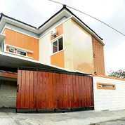 Rumah 2 Lantai Utara Hotel Hyat Jl Palagan Km 9 (22854355) di Kab. Sleman