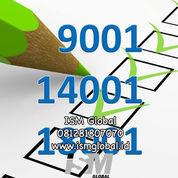 ISO 9001 ISO14001 OHSAS 18001 (22854403) di Kota Jakarta Selatan
