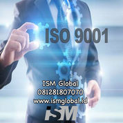 Sertifikasi I ISO 9001 K3 (22854603) di Kota Jakarta Selatan