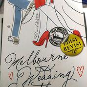 Novel : Melbourne Wedding Marathon (22856811) di Kota Bekasi