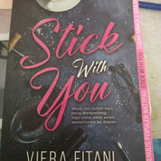 Novel : Stick With You