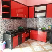 Kitchen Cabinets (Lemari Dapur) Kualitas Mewah Harga Termurah (22857595) di Kab. Banyumas