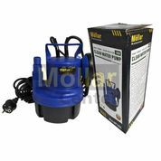 Mollar Pompa Celup Otomatis 100 Watt - Submersible Clean Water Pump 100 W MLR-WP100A