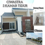 Rumah Klasik Dkt Rancasari Cipamokolan Bandung Timur PROMO DP 30jt All In