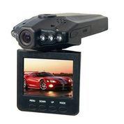 Kamera Mobil Depan Car DVR Recorder 6 IR LED 2.5 Inch TFT Color LCD HD (22861143) di Kota Surakarta
