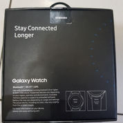 SAMSUNG GALAXY WATCH SEIN