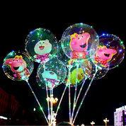 Balon Foil Mini Karakter / Balon Foil Mini (22861795) di Kota Surakarta