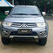 Mitsubishi Pajero Sport Dakar 4x2 AT Diesel 2014 Angs 2.5 Jt