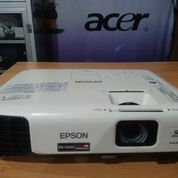 Lcd Proyektor Epson EB-X 200 (22864927) di Kab. Kulon Progo