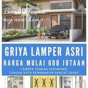 Griya Lamper Sari Semarang Selatan Lokasi Strategis Pusat Kota (22868227) di Kota Semarang