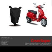 Sarung Motor Vespa All Type Murah Dan Model Baru
