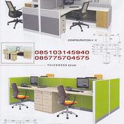 Partisi Kantor Ichiko Murah (22868327) di Kota Jakarta Selatan