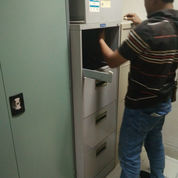 Service Kunci Dan Rel Filing Cabinet (22868379) di Kota Jakarta Selatan