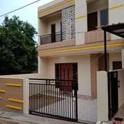 Rumah Mewah Baru Minimalis 2 LT Lokasi Limo Cinere Depok (22869111) di Kota Depok