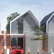 Rumah Murah Tana Aliya Dekat Pondok Tazkia Dan Graha Dewata (22871243) di Kota Malang
