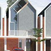 Rumah 2 Lantai Murah Dekat Pondok Tazkia Dan Vila Bukit Tidar (22871263) di Kab. Malang