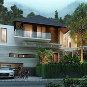 Rumah Mewah Nilaya Cocok Untuk Hunian Dan Investasi Menguntungkan (22871295) di Kota Batu