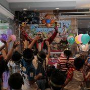 Bubble Show Bali And Paket Badut Sulap Bali (22871391) di Kota Denpasar