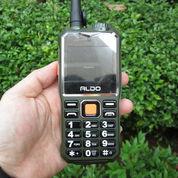 Hape Antik Aldo AL-007 AL007 Adventure Walkie Talkie UHF Powerbank (22872431) di Kota Jakarta Pusat