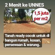 Tanah Investasi Murah Dekat UNNES (22874647) di Kab. Semarang