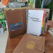 Cover Agenda Buku Kerja (22875259) di Gedangan