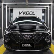 Promo Hyundai Grand Santa Fe, Diskon Awal Tahun, DP 0% Atau Bunga 0%