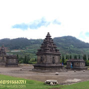 Paket Wisata Dieng Murah - Golden Sunrise Sikunir (22879043) di Kota Yogyakarta
