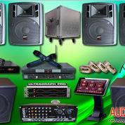 paket sound system karaoke paket dengan harga terbaik (2287984) di Kota Jakarta Utara