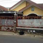 Rumah Pinggir Jalan Raya Pusat Kota Bisnis Investasi Purwokerto