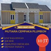 Mutiara Cempaka Plumbon Tahap 2