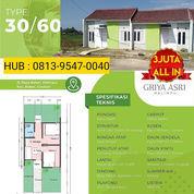 Rumah Subsidi Griya Asri Halimpu Beber Cirebon