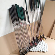 Stick Golf Bola Golf Seconds (22884975) di Kota Jakarta Barat