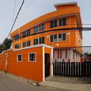 Gedung Kantor Siap Pakai (Nego) Di Pondok Cabe (22887215) di Kota Tangerang Selatan
